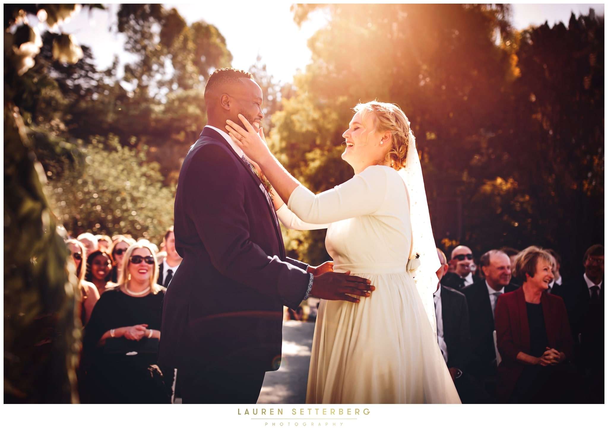 Bespoke wedding dress durban
