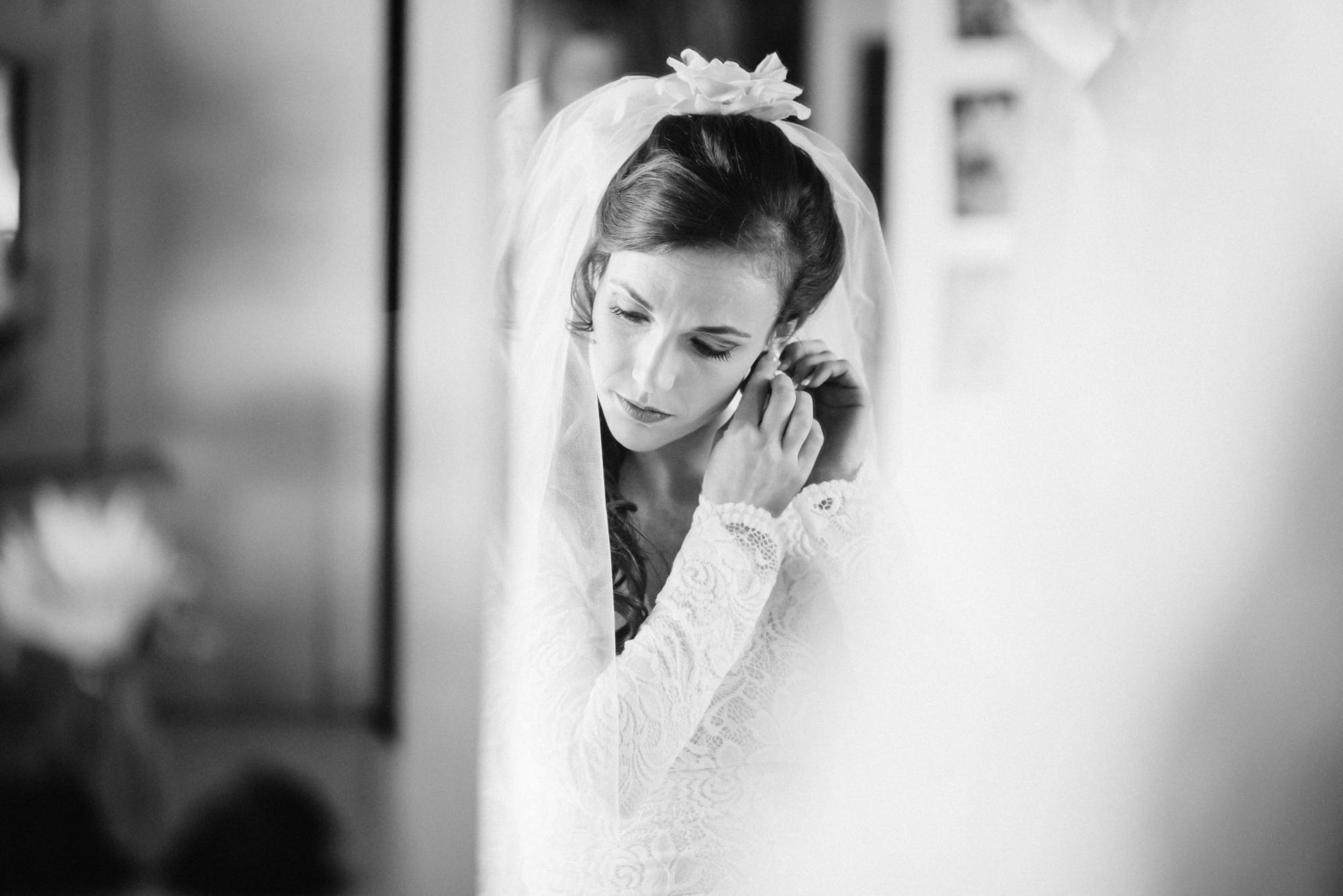 Wedding dress Maker Durban